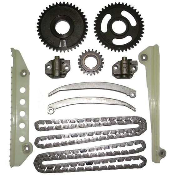 Engine Timing Chain Kit Front CLO9-0387SJ