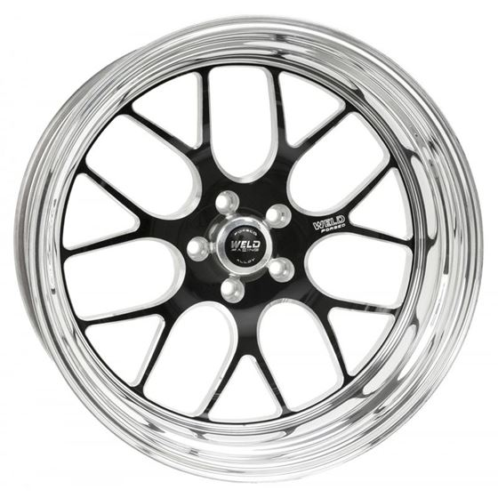 Weld Racing Street and Strip - RT-S S77 77LB7100A80A
