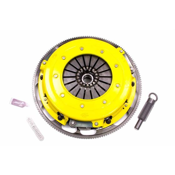 ACT Clutch Kit - Xtreme Twin Disc ACTT2S-F03